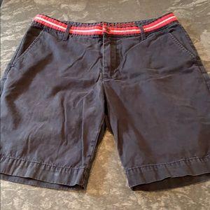 U. S. Polo Assn. Shorts. Gently worn.